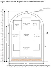 This plane view layout showing the 