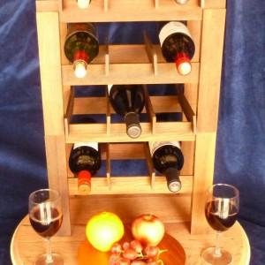 oak barrels stacked top. Oak Stackable Wine Racks Barrels Stacked Top